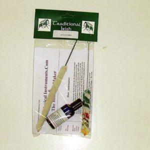 Flute Maintenance Kit