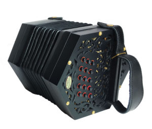 The best intermediate anglo concertina available to buy now