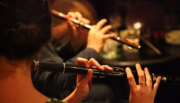 flute tuning
