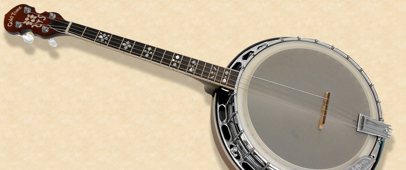 A Beginners Guide For Tuning and Holding The Banjo - McNeela