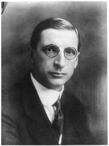 Photographic Portrait of Eamonn de Valera