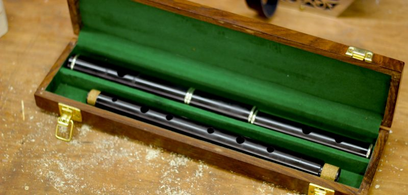 Read all about Irish Wooden Flute Tuning including tips on how to get the perfect Low D
