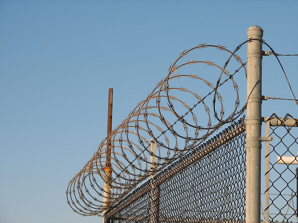 A concertina wire so called because it mimics the shape of the concertina bellows. Most Asked Questions about Concertinas
