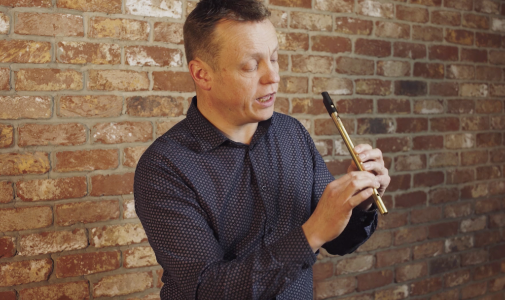 The Ultimate Irish Tin Whistle Buyers Guide by Irish whistle maker John O Brien