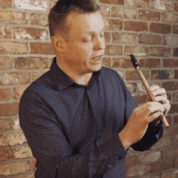 The Ultimate Irish Tin Whistle Buyers Guide by Irish whistle maker John O Brien