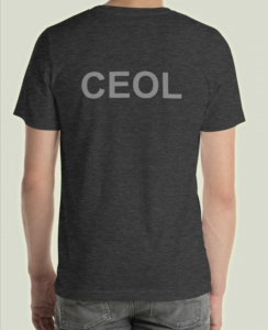 McNeela Irish music christmas gift ideas - ceol Mcneel t shirt