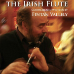 McNeela Irish music christmas gift ideas - Fintan Vallely - the Irish Flute