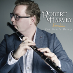 McNeela Irish music christmas gift ideas - Robert Harvey feochan album