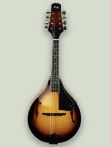 McNeela Irish music christmas gift ideas - Kapo Mandolin