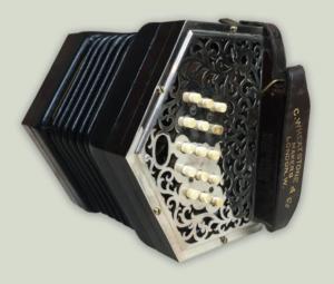 Christmas 2020 Gift ideas Mcneela - wheatstone linota concertina