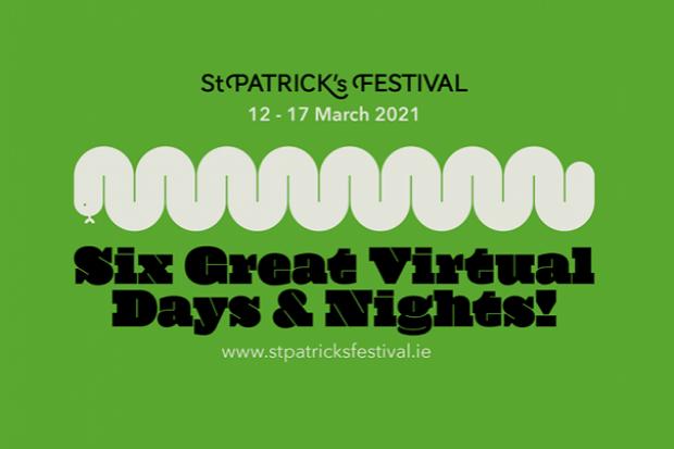 St. Patrick's Festival 2021
