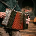 Irish button accordion legends
