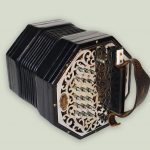 Everything you need to know about Concertinas - Wheatstone Anglo Concertina