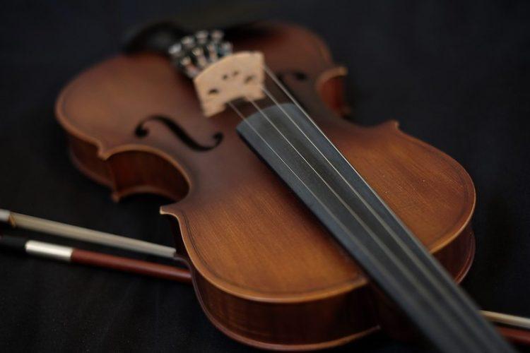 fiddle violin