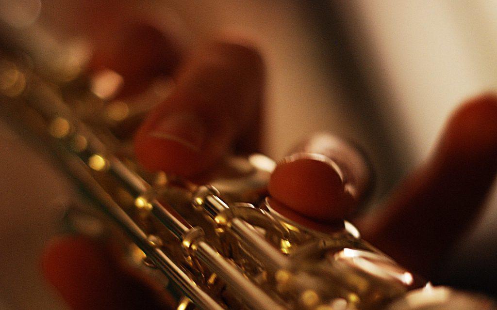 classical flute Boehm system flute silver flute
