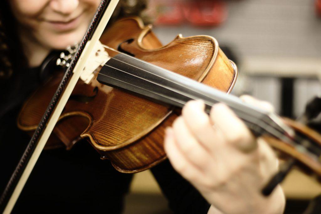 McNeela Irish Fiddle