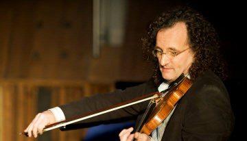 martin hayes irish fiddle player