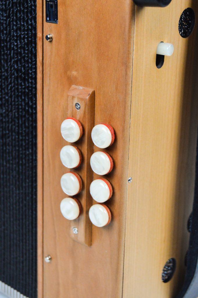 mcneela accordion bass notes air valve