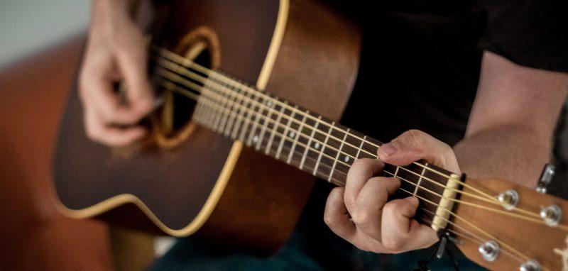 Irish Music Accompaniment - How to Accompany Traditional Irish Music