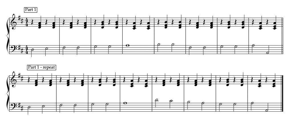 Traditional Irish Music Accompaniment - How to accompany Irish music