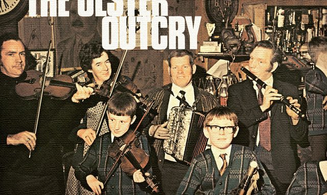 The O'Brien Family - Ár Leithéidí - The Ulster Outcry