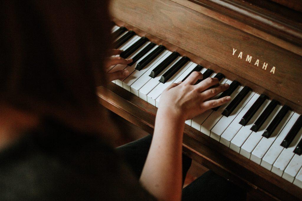 Irish Piano Accompaniment